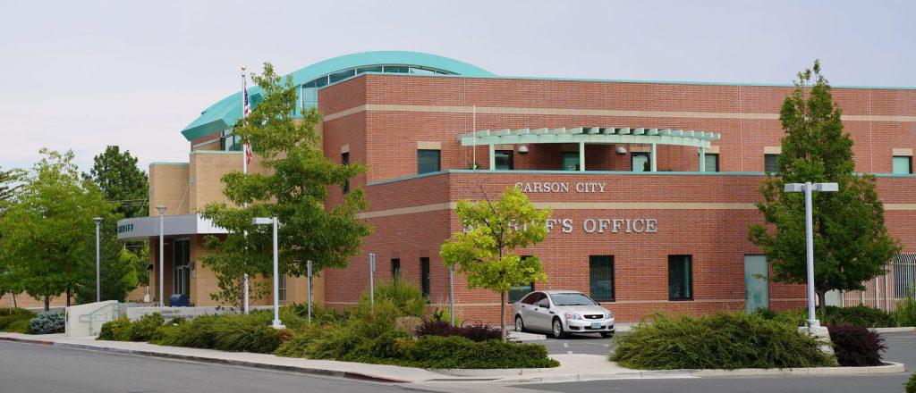 Carson City Sheriff's Office