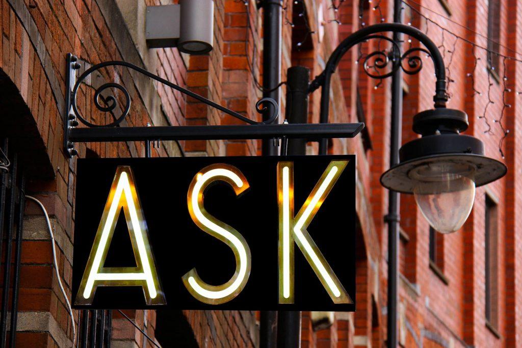 Ask FAQ Bail Bonds